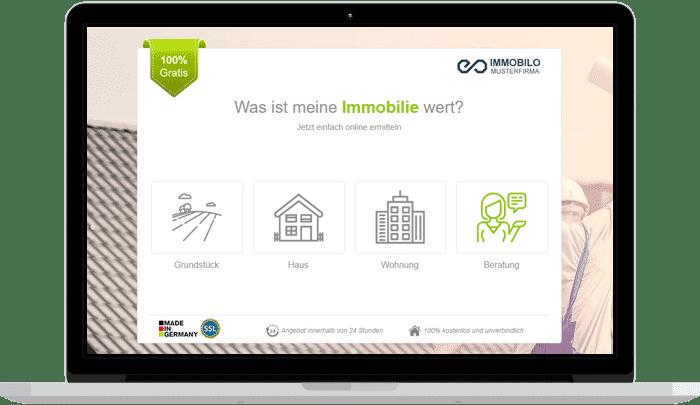 COFORM   Leadgenerierung für Immobilienmakler