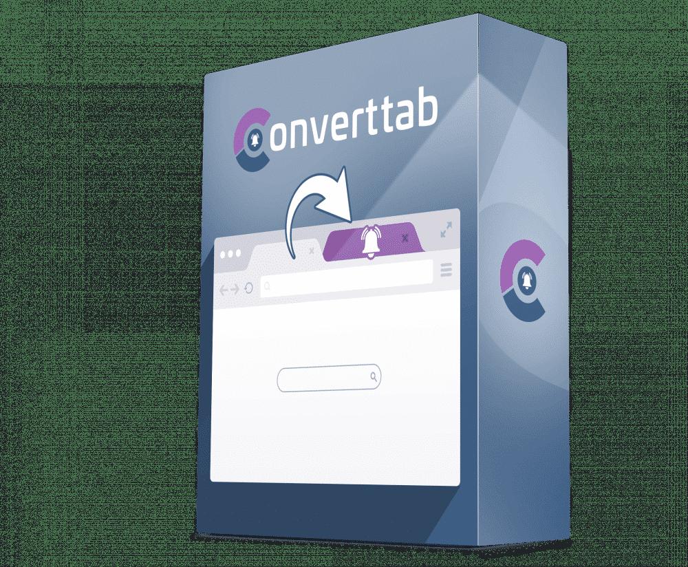 Converttab | Conversion-Tool für Browser Tabs