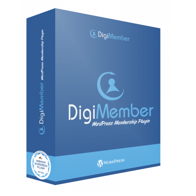digimember-wordpress-mitgliederbereich-software